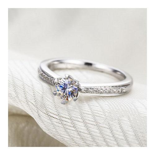 pre-engagement rings