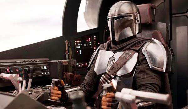 Mandalorian Story Star Wars